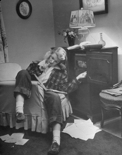 Pat Woodruff 1944